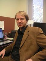 Dr. Fabian Klose