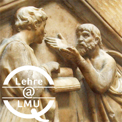 Platon und Aristoteles (Bild: Sailko, CC Wikimedia Commons)