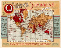The Queen's Dominions